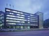 Vermarktungsmanagement: Bürogebäude R+V Versicherungen