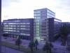Bürogebäude Heidenkampsweg