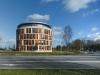 Projektentwicklung: Haus der Wirtschaft